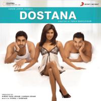 Desi Girl - Shankar Mahadevan, Vishal-Shekhar, Vishal Dadlani & Sunidhi Chauhan