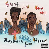 Anything Can Happen (feat. Meek Mill) - Single - SAINt JHN mp3 download