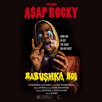 Babushka Boi Babushka Boi - Single - A$AP Rocky mp3 download
