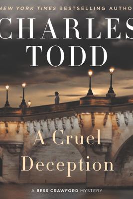 A Cruel Deception - Charles Todd