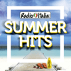 Various Artists - Radio Italia Summer Hits 2019 artwork