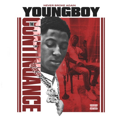 Slime Mentality-The Continuance - Single - YoungBoy Never Broke Again mp3 download