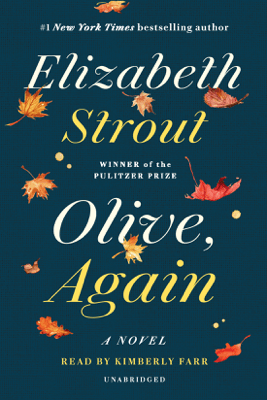 Olive, Again: A Novel (Unabridged) - Elizabeth Strout