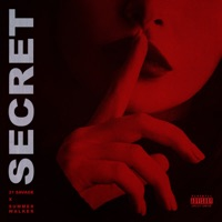 Secret (feat. Summer Walker) - Single - 21 Savage mp3 download
