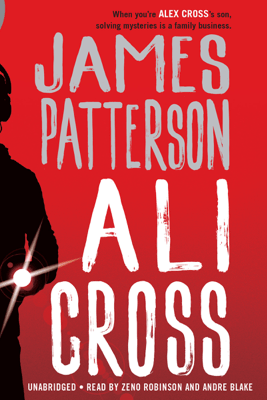 Ali Cross - James Patterson
