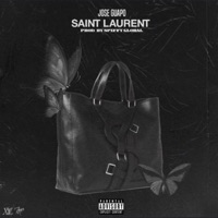Saint Laurent - Single - Jose Guapo & Spiffy Global mp3 download