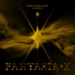 MONSTA X - FANTASIA Mp3 Download