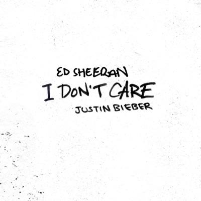 I Don't Care I Don't Care - Single - Ed Sheeran & Justin Bieber mp3 download