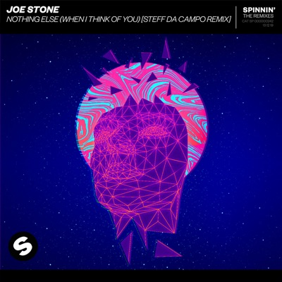 Nothing Else (When I Think of You) [Steff da Campo Remix] - Joe Stone mp3 download