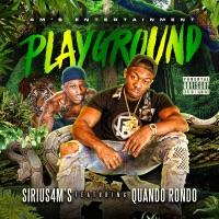 Playground (feat. Quando Rondo) - Single - Sirius4ms mp3 download
