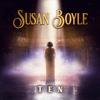 Susan Boyle - TEN  artwork
