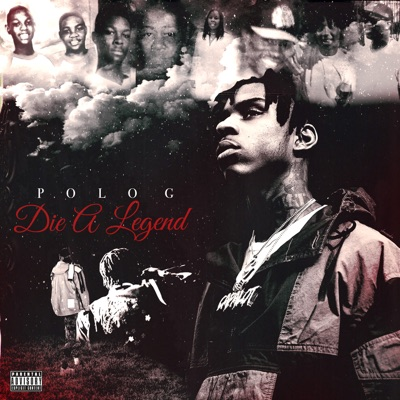 Through da Storm Die a Legend - Polo G mp3 download