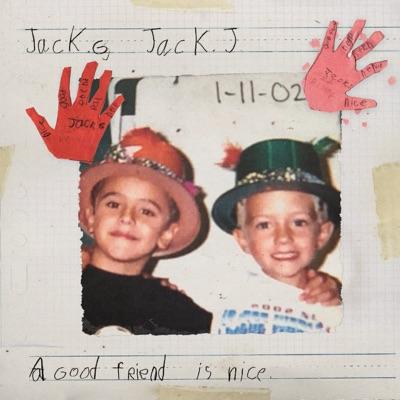 Barcelona - Jack & Jack mp3 download
