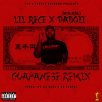 Guapanese (Remix) (feat. Daboii) - Single - Lil Rece mp3 download