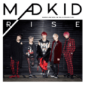 Free Download MADKID Rise Mp3