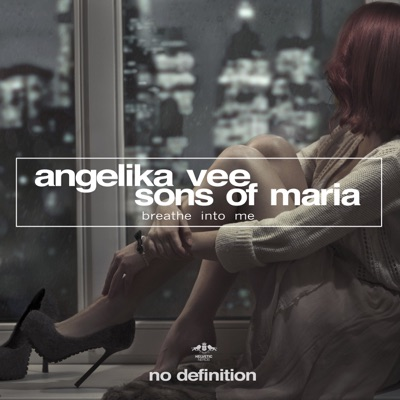 Breathe Into Me (Extended Mix) - Angelika Vee & Sons Of Maria mp3 download