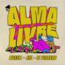Ruxell, Di Ferrero & AYA - Alma Livre - Single