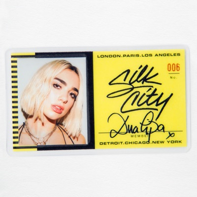 Electricity - Silk City & Dua Lipa Feat. Diplo & Mark Ronson mp3 download