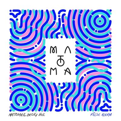 False Alarm - Matoma & Becky Hill mp3 download