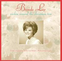 Brenda Lee - Rockin' Around the Christmas Tree (Single) Mp3