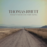 Thomas Rhett - What's Your Country Song Mp3