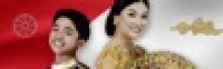 Betrand Peto Putra Onsu - Anak Nusantara (feat. Sarwendah)