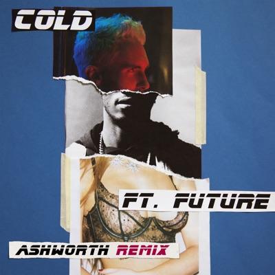 Cold (Ashworth Remix) - Maroon 5 Feat. Future mp3 download
