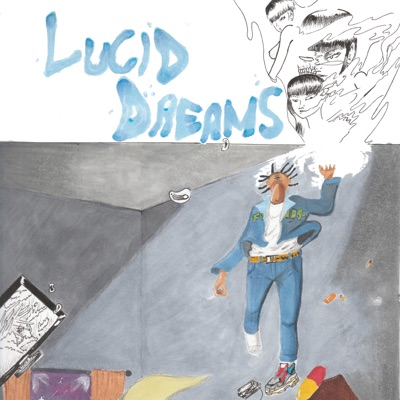 Lucid Dreams - Single - Juice WRLD mp3 download