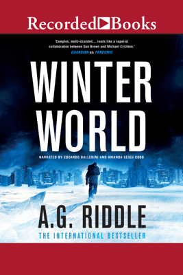 Winter World - A. G. Riddle