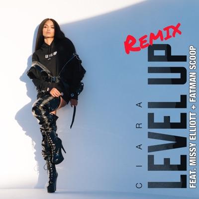 Level Up (Remix) - Ciara Feat. Fatman Scoop & Missy Elliott mp3 download