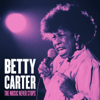 Betty Carter - The Music Never Stops  artwork
