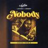 DJ Neptune, Laycon & Joeboy - Nobody (Icons Remix)