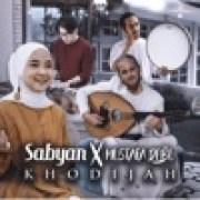 download lagu Sabyan & Mustafa Debu Khodijah
