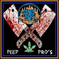 Peep Pros (feat. Diggy & Jerryx) - Single - Bundy Blunts mp3 download