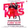 Yo Yo Honey Singh & Ipsitaa - First Kiss