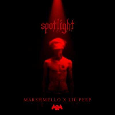 Spotlight - Lil Peep & Marshmello mp3 download