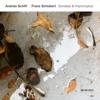 András Schiff - Franz Schubert: Sonatas & Impromptus  artwork