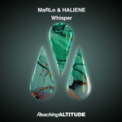 Free Download MaRLo & HALIENE Whisper Mp3
