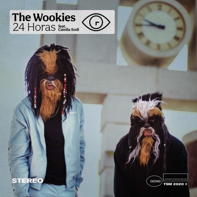 24 Horas - The Wookies Feat. Camila Sodi mp3 download