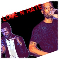 Love N Hate (feat. Nino Breeze) - Single - K'Don Calrissian mp3 download