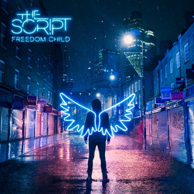Arms Open - The Script mp3 download