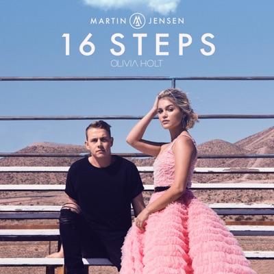 16 Steps - Martin Jensen & Olivia Holt mp3 download