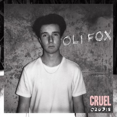 Cruel - Oli Fox mp3 download