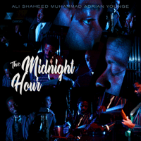 Questions (feat. CeeLo Green) The Midnight Hour, Adrian Younge & Ali Shaheed Muhammad