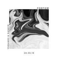 Fortem (feat. SanKid) Ysquar3