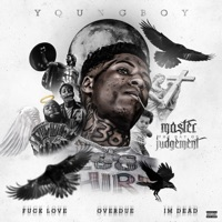 Master the Day of Judgement - YoungBoy Never Broke Again mp3 download