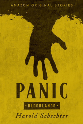 Panic (Unabridged) - Harold Schechter