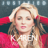 Karen Waldrup - Justified  artwork