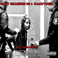 The Twon N****s (feat. Mack Twon) - Single - Baby Shannon Bo mp3 download