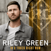 Riley Green - In a Truck Right Now - EP  artwork